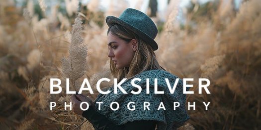 Blacksilver | v5.1 Photography Theme for WordPress Nulled