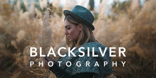 Blacksilver v5.9 - Photography Theme for WordPress Nulled