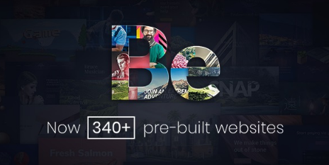 BeTheme v21.8.5.1 - Responsives Multi-Purpose WordPress Theme Nulled