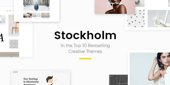 Stockholm v5.3.0 - A Genuinely Multi-Concept Theme